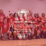 WordCamp Chiclana 2017, 4 días y 2000 kilómetros