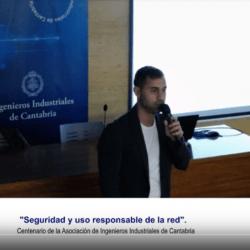 Seguridad y uso responsable de la red