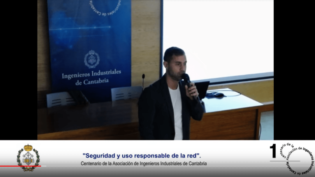 Seguridad y uso responsable de la red