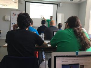 Contributor Day WordCamp Irún WordPress.TV