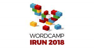Portada WordCamp Irun 2018