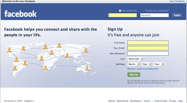 Facebook hace públicos por error mensajes privados de 14 millones de cuentas