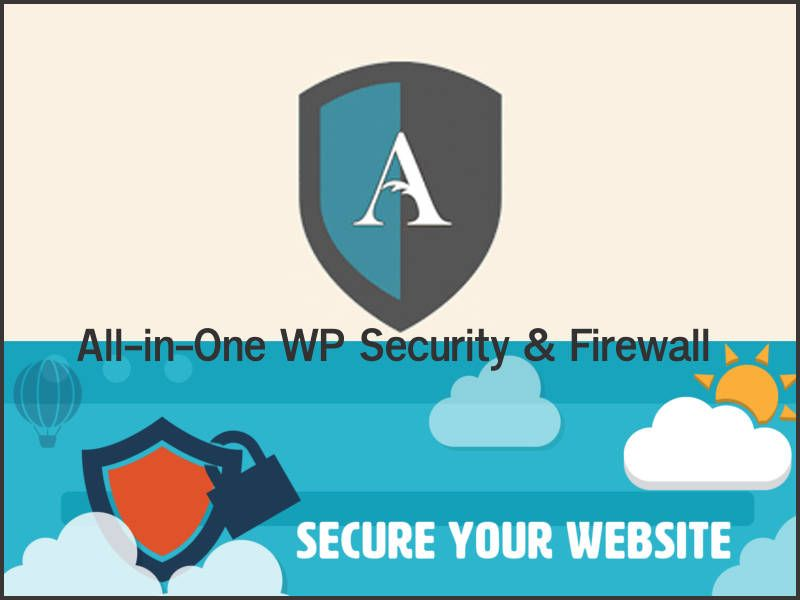 Configuración completa de All in One WP Security & Firewall