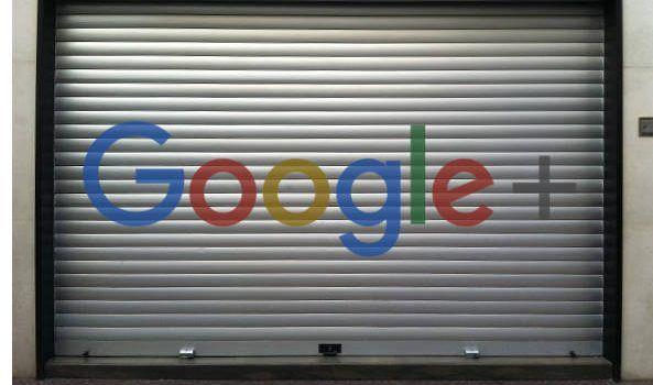 Grave brecha de seguridad en Google+ obliga a cerrar la red social