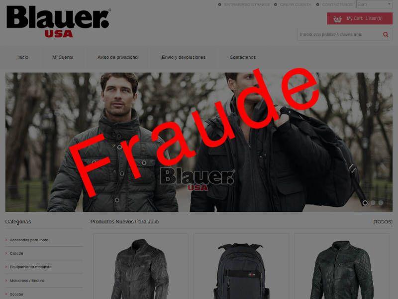 home - nosy.es otra tienda online falsa