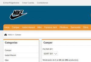logo - Tienda online falsa suplantando laboratorioblesa.es