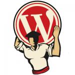 Wordcamp Irun 2019 400x400
