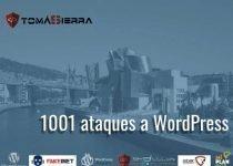 Presentacion 1001 Ataques A Wordpress Wordcamp Bilbao 2019