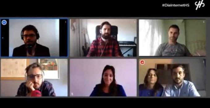Mesa Redonda Dia De Internet 2020